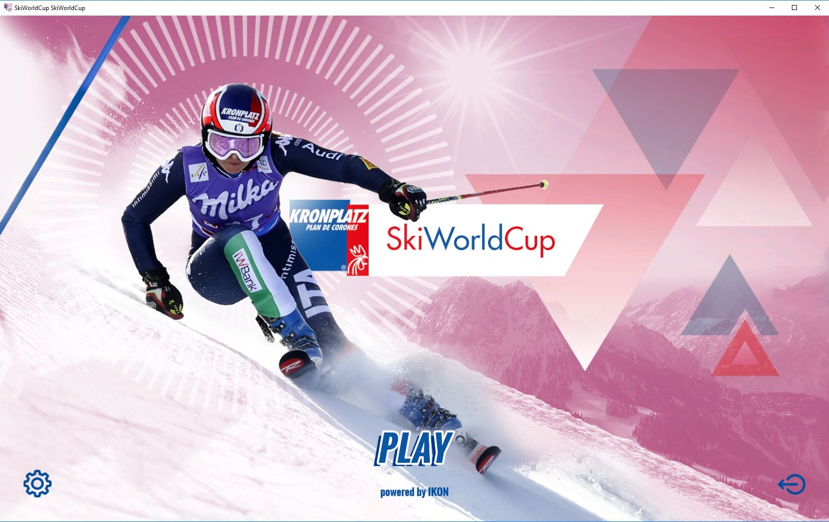 Audi FIS Ski World Cup Kronplatz - GAME